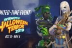 Overwatch – 1.41 Patch Notes | HALOWEEN EVENT 2019