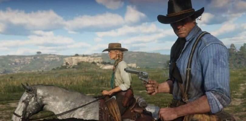 RDR 2 is Coming to PC on NOVEMBER 2019 !!!