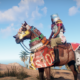 Rust – October 2019 Patch Notes | Horse Equipment Update