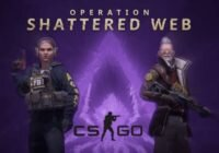 CS:GO Patch Notes – NOVEMBER 2019 | OPERATION SHATTERED WEB