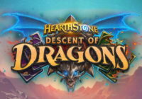 Hearthstone – 15.6 Patch Notes   Descent of Dragons EXPANSION !
