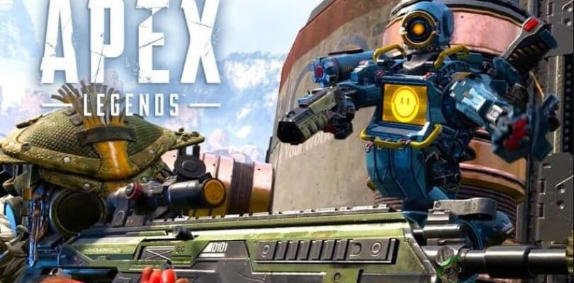 Apex Legends – 3.1 Patch Notes | THE FIRING RANGE