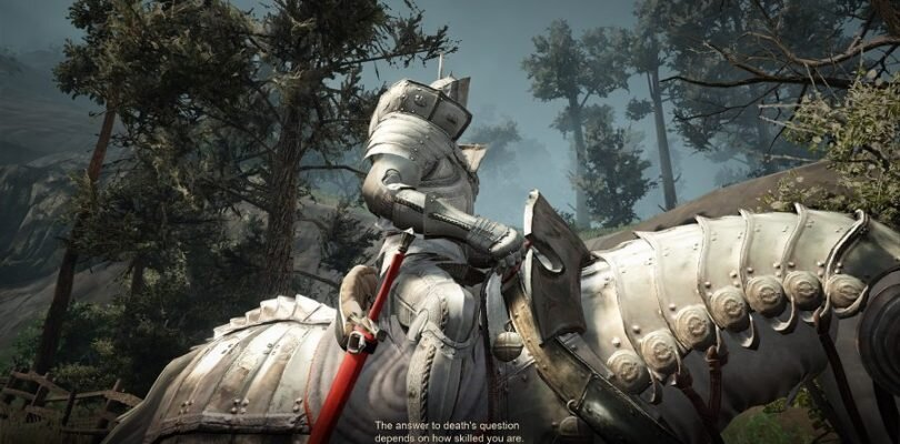 Black Desert Online – 27.11.2019 Patch Notes | Finding Mysterious Knight