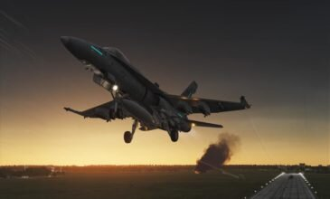 DCS World – 2.5.5 Patch Notes