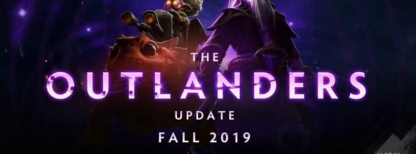 DOTA 2 – 7.23 Patch Notes | The Outlanders Update