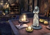 TES Online – 5.2.8 Patch Notes