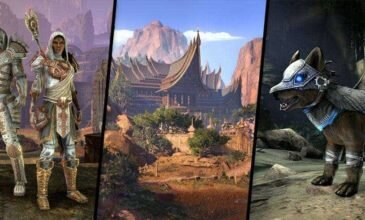 TES Online – 5.2.9 Patch Notes | Bug Fixing