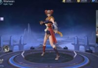 Mobile Legends – 1.4.26 Patch Notes   WANWAN