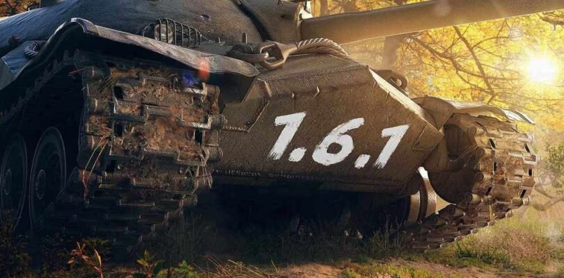 World of Tanks – 1.6.1 Patch Notes | Ranked Battles Changes