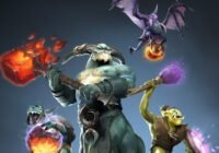 DOTA 2 – 7.23d & 7.23e Patch Notes