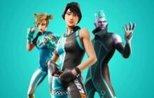 Fortnite – 11.30 Patch Notes | STARWARS LIVE SHOW !