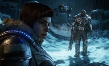 Gears 5 – Movement Mechanics Change