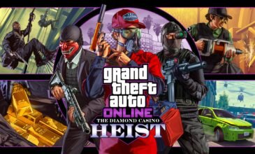 GTA V – 1.49 Patch Notes | The Diamond Casino Heist | MARCH 2020 UPDATED**