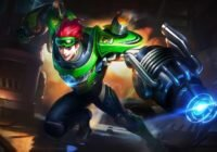 Mobile Legends – 1.4.38 Patch Notes   XBorg New Skin Moto Drifter