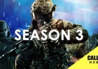Call of Duty Mobile – SEASON 3 UPDATE !