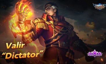 Mobile Legends – 1.4.42 Patch Notes   Valir The Dictator