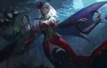 Mobile Legends – 1.4.44 Patch Notes | NEW HERO CARMILLA