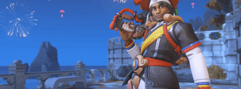 Overwatch – 1.44 Patch Notes   LUNAR NEW YEAR 2020