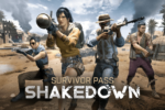 PUBG – 6.1 Patch Notes | Survivor Pass: Shakedown | Survival Title System
