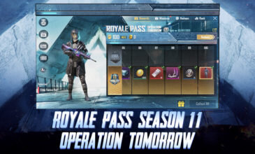 PUBG MOBILE – 16.5 & 16.0 Patch Notes | REWARDS !