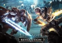 Lineage 2: Revolutions – New Territory and Level Expansion   February 2020