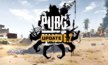 PUBG – 6.2 Patch Notes
