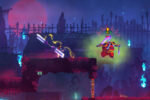 Dead Cells – 1.8.0 Patch Notes | 11 New Affixes