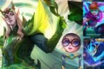 Mobile Legends – 1.4.88 Patch Notes   Revamps and Fixes