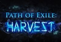Path of Exile – 3.11 The Harvest Challenge League Full Patch Notes
