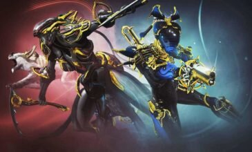 Warframe – Update 27.5 ALL HOTFIXES & PATCH NOTES | 27.5.6.1