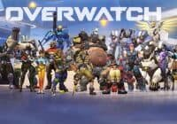 Overwatch – 30 July 2020 Patch Notes
