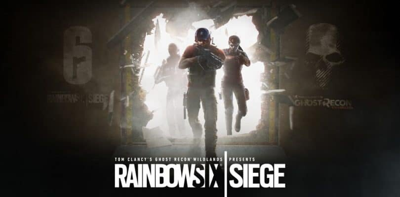 Rainbow Six: Siege – Y5S3.3.1 Patch Notes