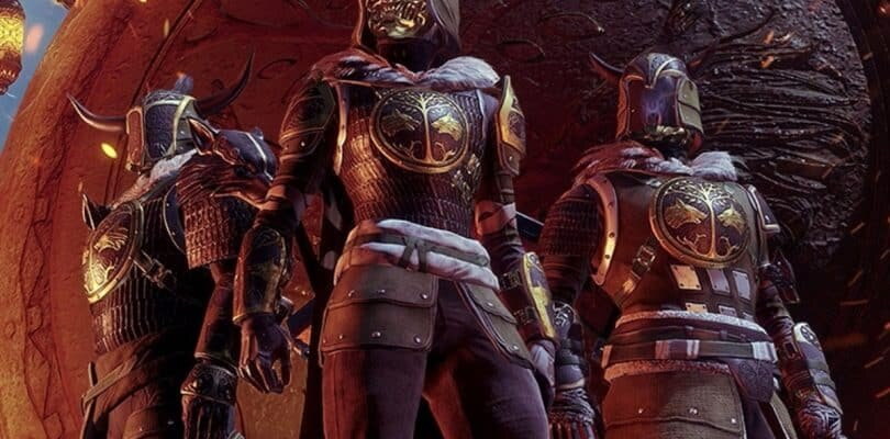 Destiny 2 – BUNGIE DAY 2018