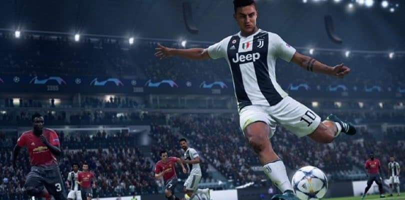 Fifa 20 – Title Update 20 | JULY 2020
