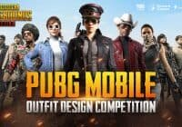 PUBG MOBILE – Outfit Design Competition