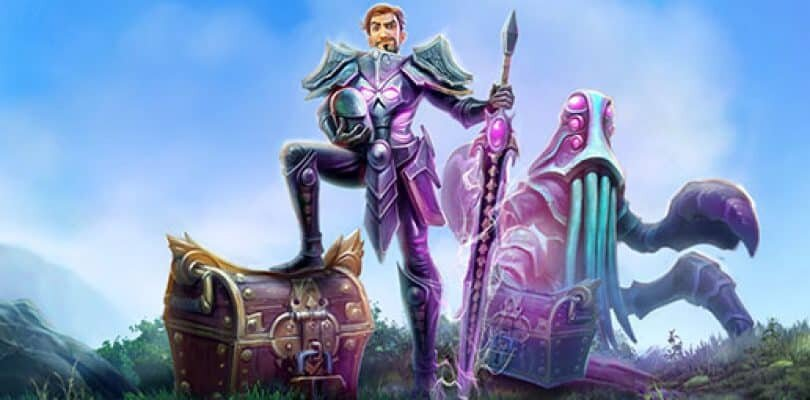 RuneScape – Twith Prime Free Loots