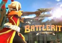 How to Sign Up BETA on Battlerite Royale