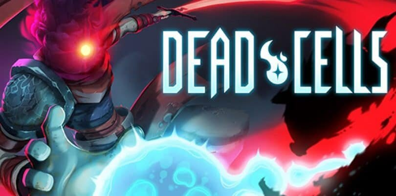 Dead Cells – Steam Featured on Homepage