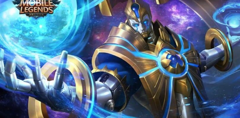 Mobile Legends – 1.3.86 Patch Notes | Dyrroth