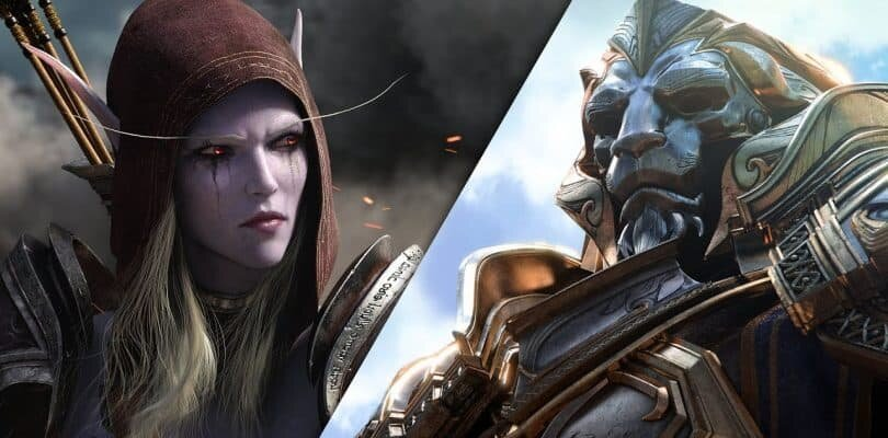 World of Warcraft & WOW CLASSIC – ALL Hotfixes   22 September 2020 UPDATED