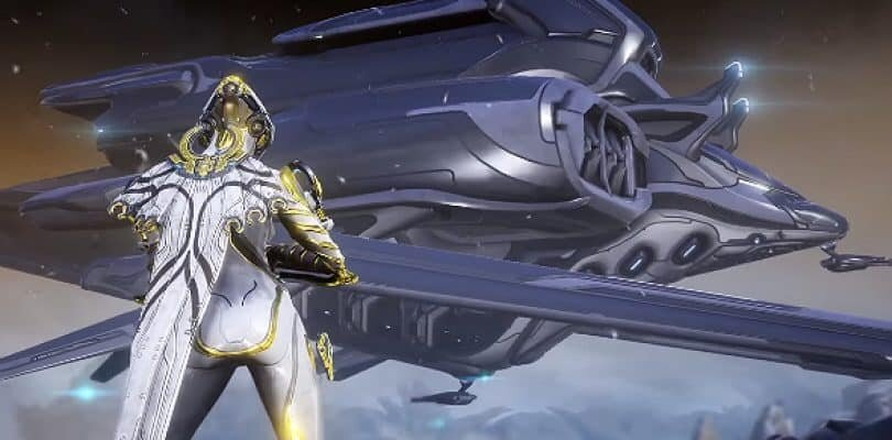 Warframe – Derelict Shift: Update 28.3.0 Patch Notes