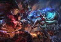 League of Legends – Teamfight Tactics 10.20 Patch Notes