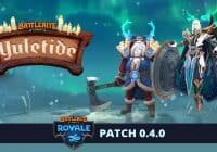 Battlerite Royale – 0.4 Patch Notes | First Emotes and 3 NEW CHAMPIONS
