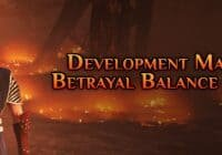 Path of Exile – Balance Changes in Betrayal Patch