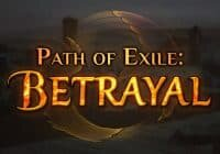 Path of Exile – Betrayal Passive Tree & Item Filter Information