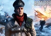 Battlefield V – 1.08 Patch Notes