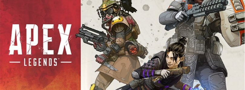 Apex Legends – SEASON 6 MAP UPDATES
