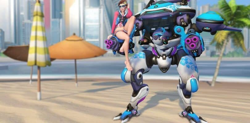 Overwatch – 13 August 2020 Patch Notes