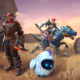 Realm Royale – The New Frontier   Battle Pass 3
