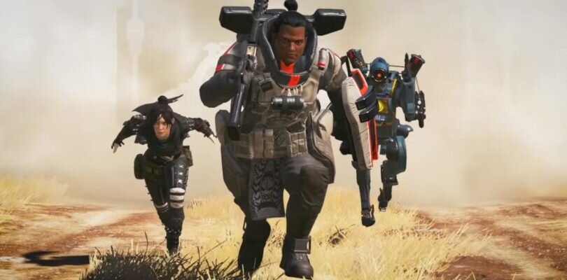 Apex Legends – 5.1.1 Patch Notes